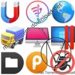 MAC OS latest UTILITIES 24 Apr 2018 (various)