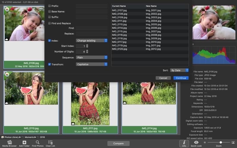 PhotoSweeper Screenshot 7