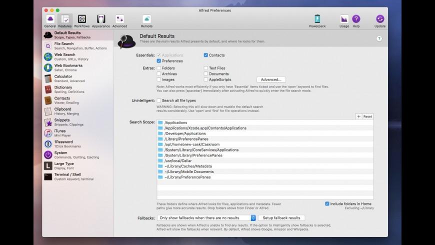 Alfred 4 Powerpack 404 1107 Screenshot 02