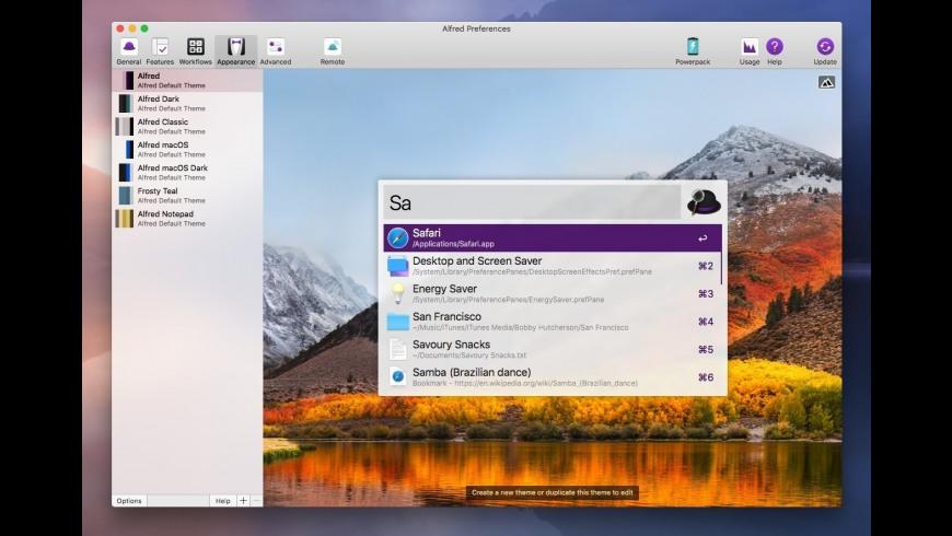 Alfred 4 Powerpack 404 1107 Screenshot 03