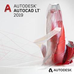 Autodesk autocad lt 2019 mac icon