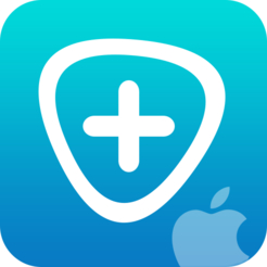 Mac fonelab for ios 10 app icon