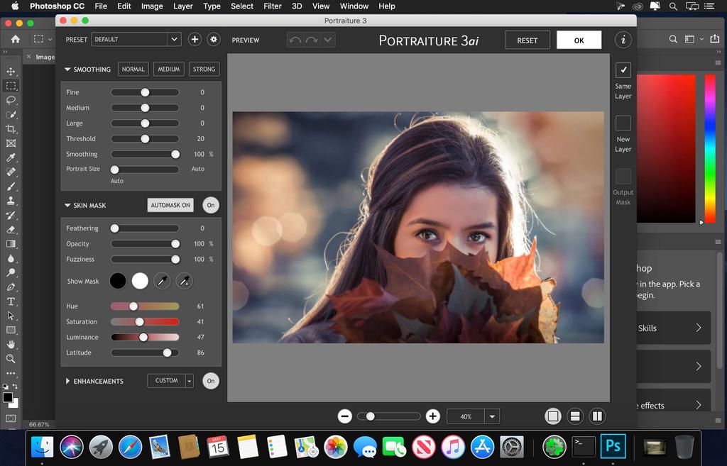 Imagenomic Plugins Bundle 15092019 for Photoshop Aperture 3 and Lightroom Screenshot 01 ikzebln