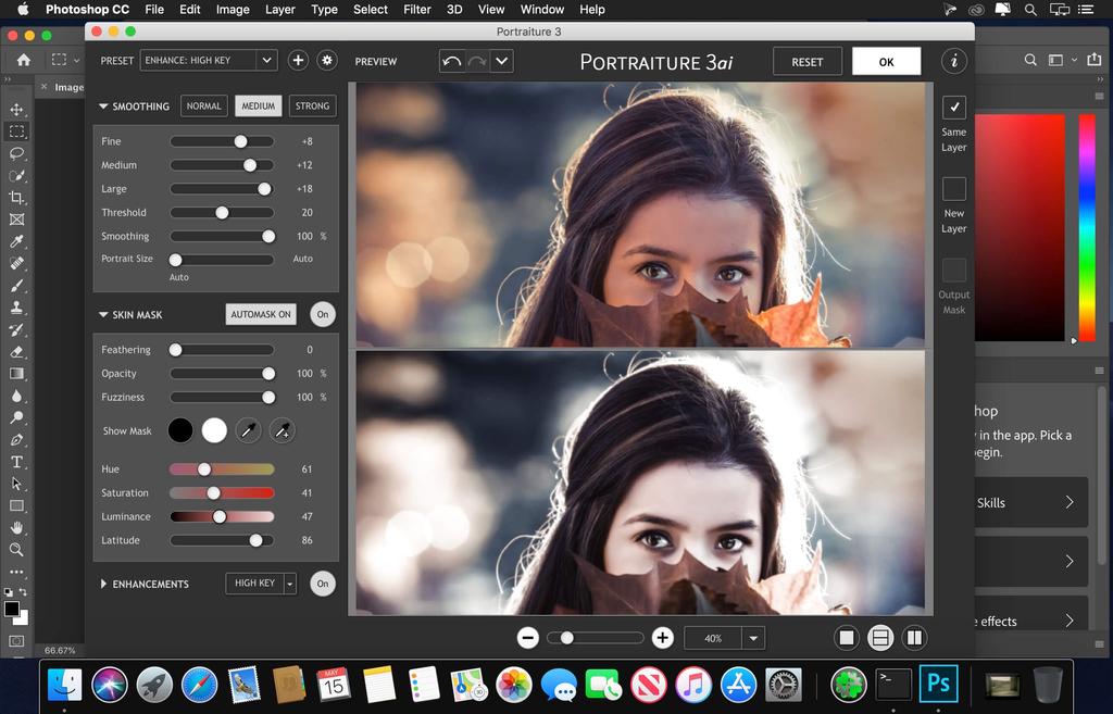 Imagenomic Plugins Bundle 15092019 for Photoshop Aperture 3 and Lightroom Screenshot 03 ikzebln