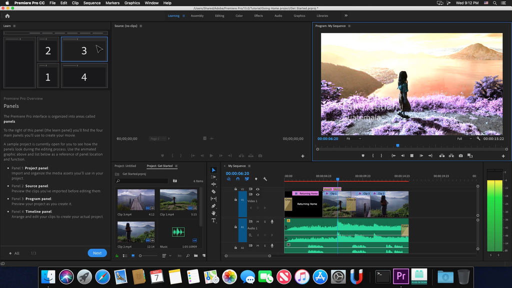 Adobe Premiere Pro CC 2019 v1315 Screenshot 02 1gz04k8y
