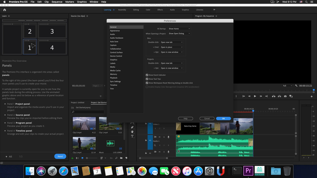 Adobe Premiere Pro CC 2019 v1315 Screenshot 03 1gz04k8y