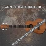 Ample Sound Ample Ethno Ukulele III v3.1