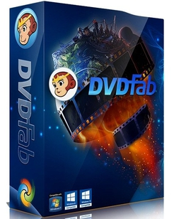 DVDFab All In one icon