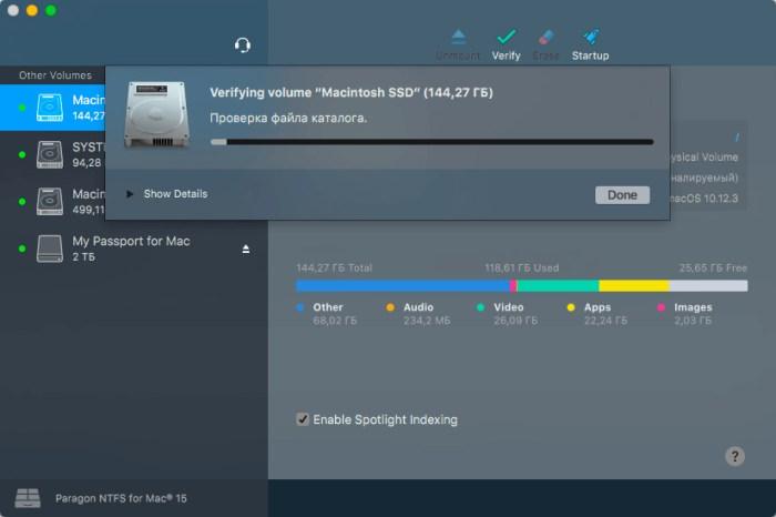 Paragon NTFS for Mac 15562 Screenshot 02 s54ie0y