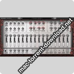 Xhun Audio ResonHeart icon