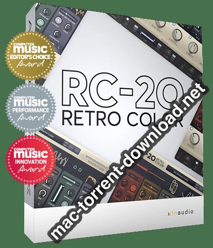 XLN Audio RC 20 Retro Color