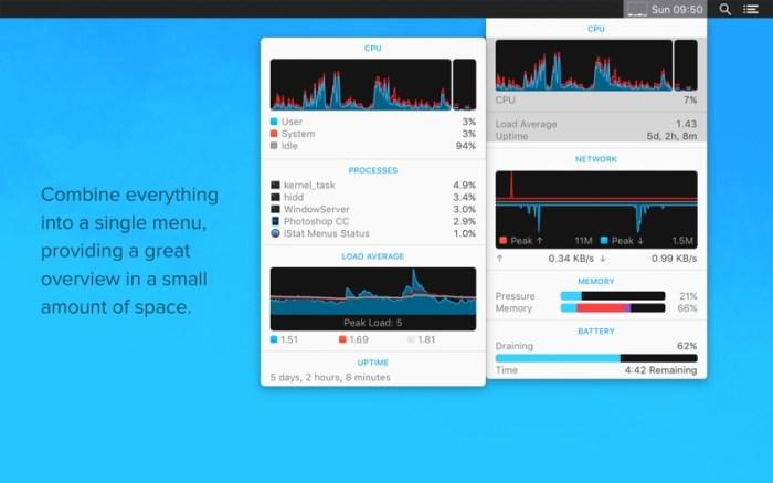 iStat Menus Screenshot 03 9yqq80y