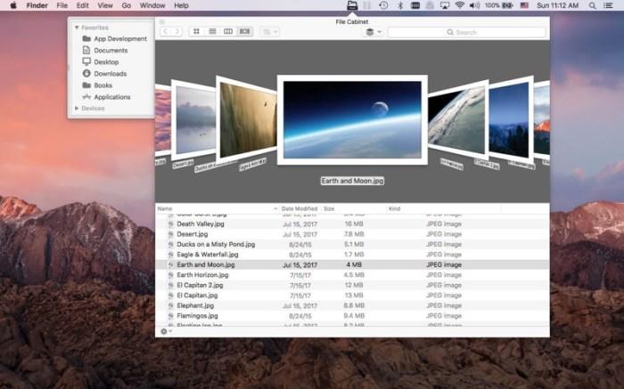 File Cabinet Pro Screenshot 02 n33jzwy