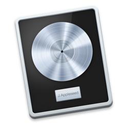 Apple Logic Pro X icon