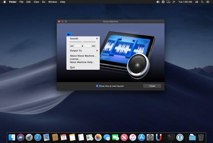 Noise Machine 116 Screenshot 01 rqpoekn