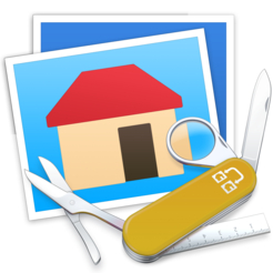 GraphicConverter 11 icon