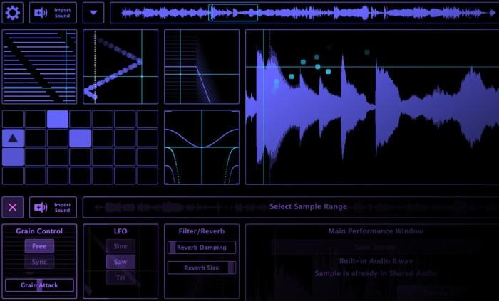 Delta_V Audio SpaceCraft v1033 Screenshot 01 qmad2vn