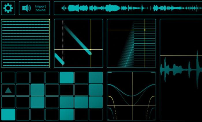 Delta_V Audio SpaceCraft v1033 Screenshot 02 qmad2vn