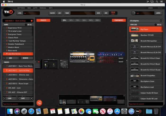 Overloud TH_U Complete v1020 WIN MAC Screenshot 02 1fy8v3sy