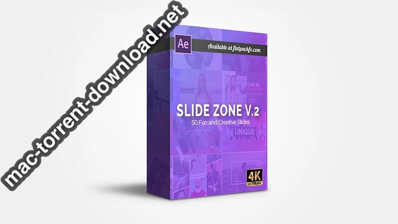 FlatPackFx Slides Zone V2 After Effects Screenshot 01 bn8p92y