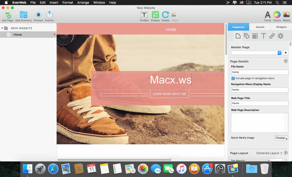 Microsoft Powerpoint 2019 1629 VL Screenshot 02 bn8qqbn