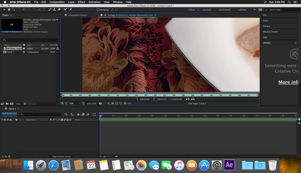 Adobe After Effects CC 2019 v1613 Screenshot 02 bn8md1n
