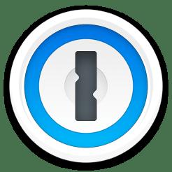 1Password 7 Password Manager icon