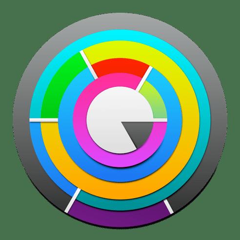 Disk Graph icon