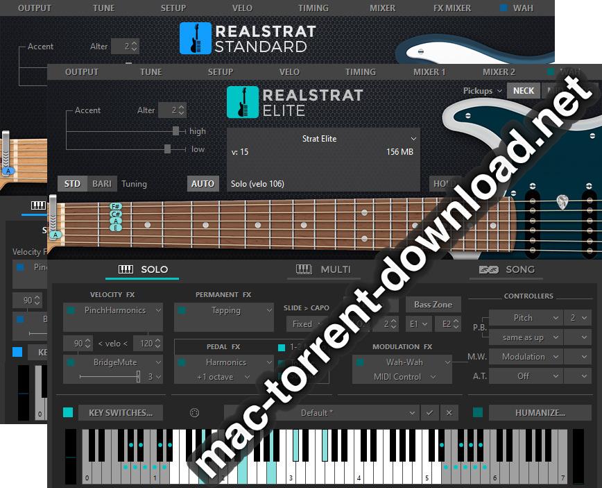 MusicLab RealStrat v5027433 Screenshot 01 prnk8fn
