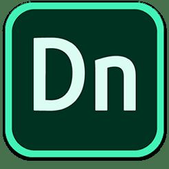 Adobe Dimension 3 icon