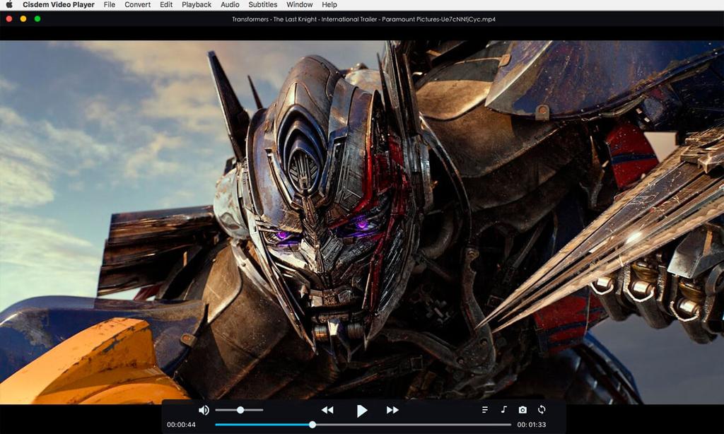 Cisdem Video Player 450 Screenshot 01 yi5j5en