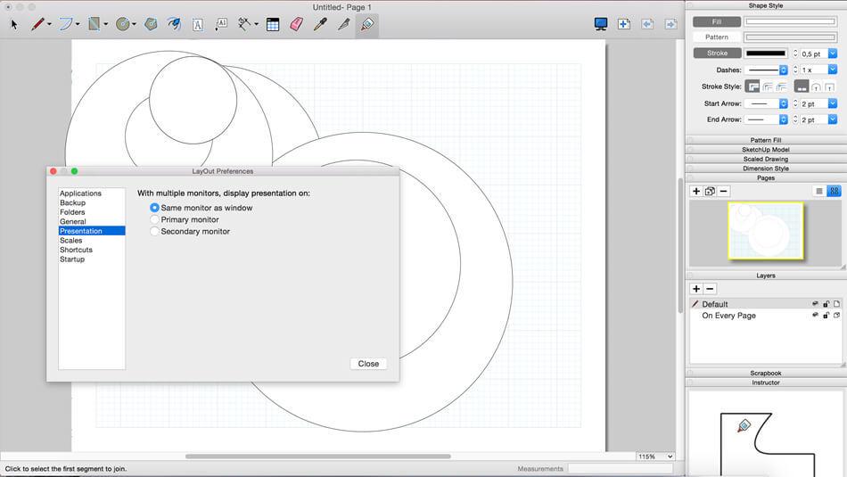 SketchUp Pro 2019 v193252 Screenshot 02 wax00py
