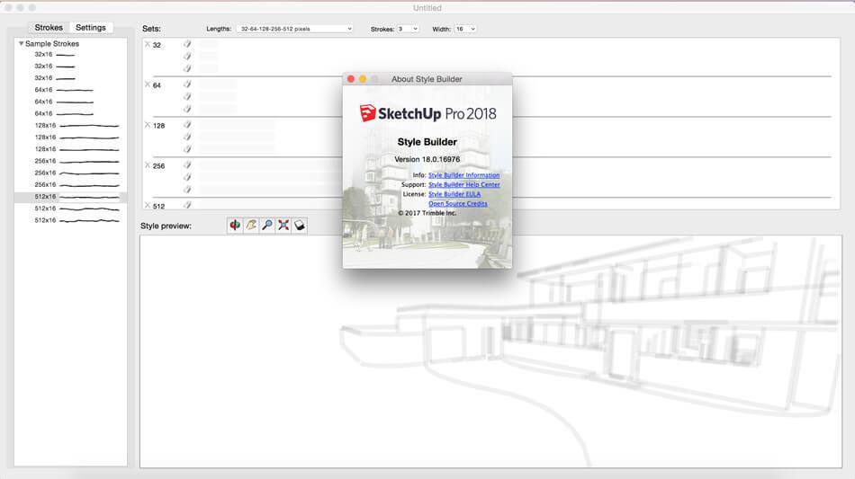 SketchUp Pro 2019 v193252 Screenshot 03 wax00py