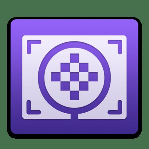 VideoScan icon