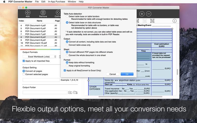 PDF Converter Master Screenshot 03 bn94ovy