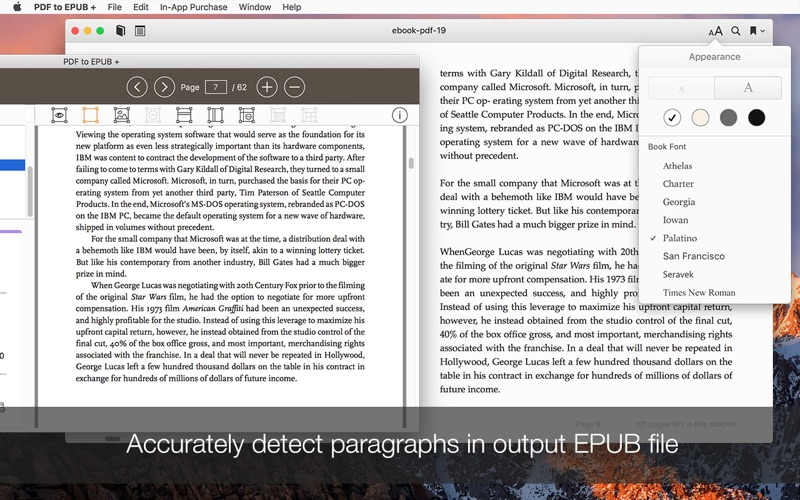 PDF to EPUB + Screenshot 02 bn94ovy
