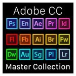 Adobe CC Master Collection 2020 for Mac (11.2019)