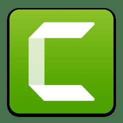 TechSmith Camtasia 2019 icon