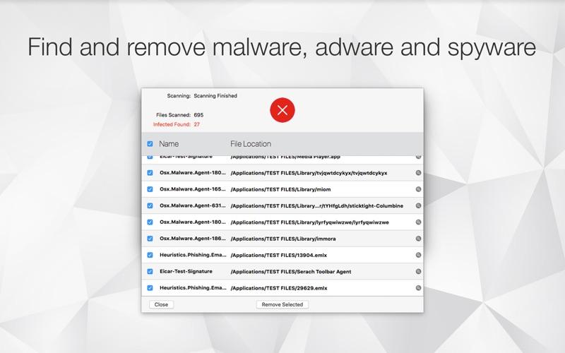 Antivirus Zap - Virus & Adware Screenshot 02 tb0hqgy