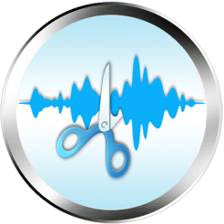 AppleMacSoft MP3 Splitter for Mac icon