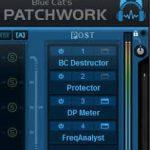 Blue Cat Audio Blue Cat PatchWork Retail v2.42