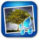 JixiPix Rainy Daze