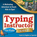 Typing Instructor Gold 22.0.0