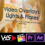 VHS Studio - VHS Lights