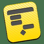 OmniPlan Pro 3.14