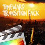 Ryan Nangle – Timewarp Transition for Final Cut Pro