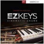Toontrack EZkeys Cinematic Grand v1.0.0