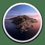 macOS Catalina v10.15.5 (19F96)