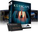 Spectrasonics Keyscape Software