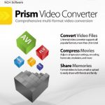 NCH Prism Plus